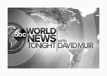 ABC World News with David Muir
